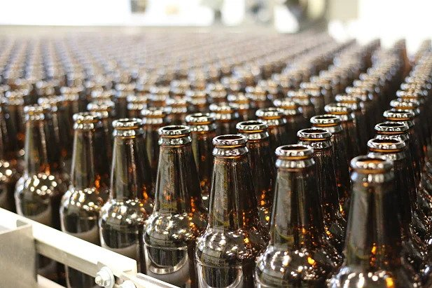 West Michigan craft breweries, Raccoon Squad clear on benefits of glass recycling