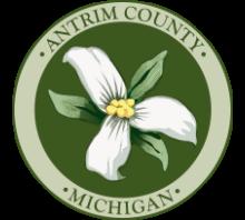 Antrim County Recycling logo