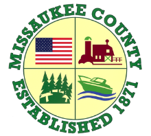 Missaukee County Recycling logo