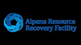 Alpena Resource Recovery logo