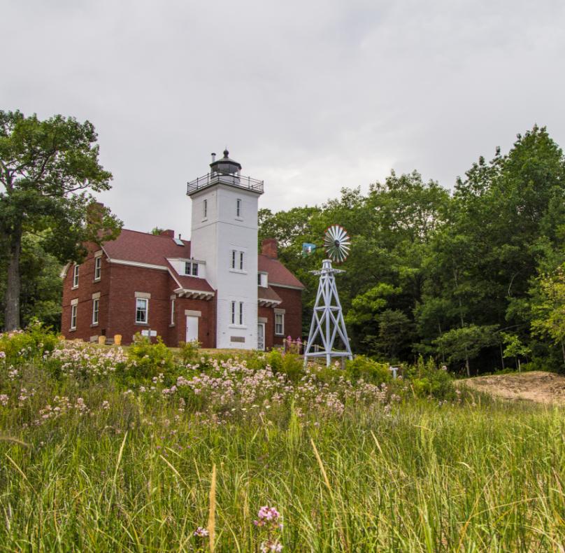 Presque Isle County photo