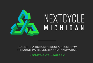 EGLE, Michigan Chamber of Commerce and more than 30 partners  join with bipartisan lawmakers to announce NextCycle Michigan